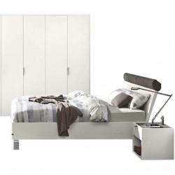 Chambre à coucher Hulsta...