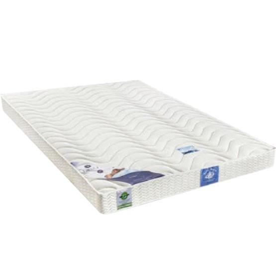 Matelas SLIM 140x190 épais 16 cm confort medium