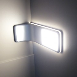 Luminaires led's pour lit...
